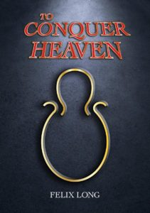 To Conquer Heaven - Cover - no link